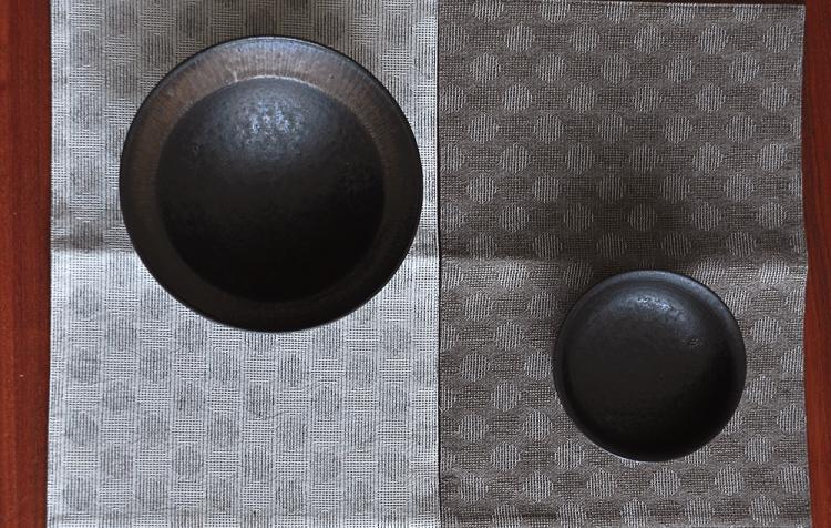 Keramikgeschirr von von Tatsuya Hattori