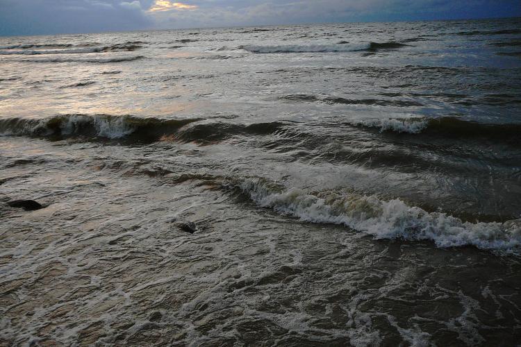 Bucht von Narwa