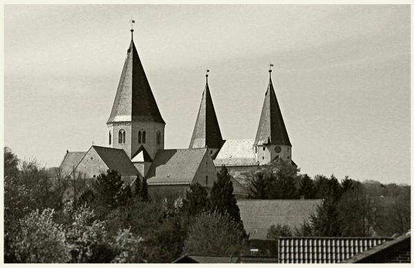Kaiserdom in Königslutter (erb.1135-1170)