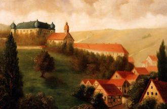 Schloß Waltershausen