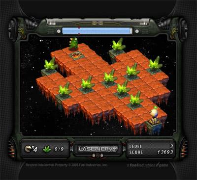 The pixeleye blog by dirk behlau kool lifestyle design for Game design darmstadt