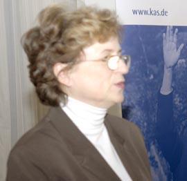 Christine Bauer-Jelinek