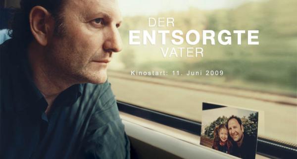 Der entsorgte Vater - Ein Film von Douglas Wolfsperger