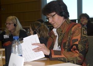 Annelise Oeschger