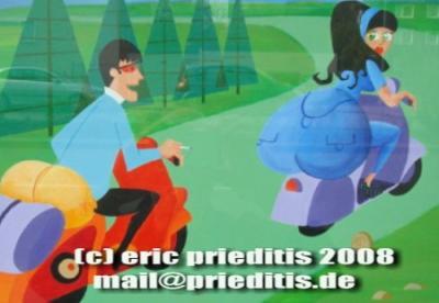 (c) eric prieditis 2008