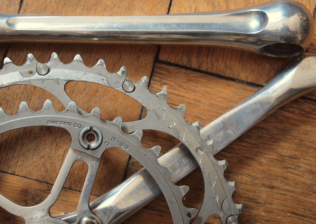 Alte Räder/Rahmen/Teile: Biete - Seite 440