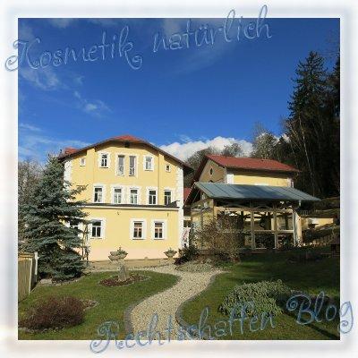 Hotel Swiss House in Marienbad