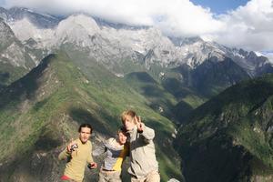 Gipfelstuermer...;)