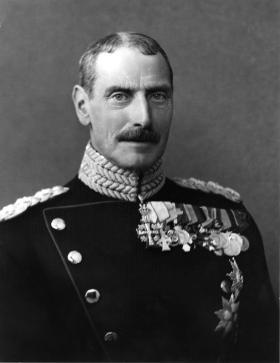 König Christian X.