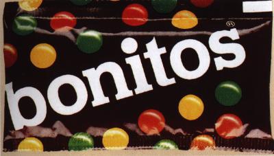 Tüte Bonitos