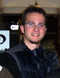 Nicolas Ebel