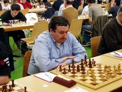Bernhard Welter