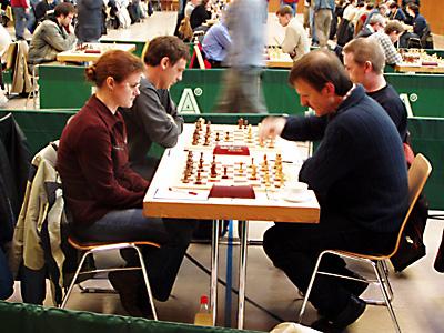 Daiva Czech - Herbert Bastian 2