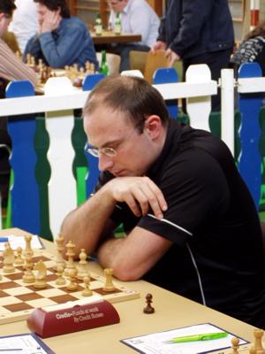 Torsten Czech