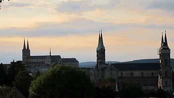 Bamberg. (novala)