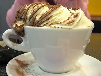 Café Viennois. (novala)