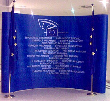 European Parliament. (novala)