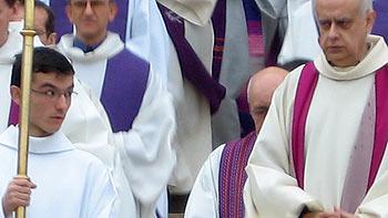 Priests. (novala)