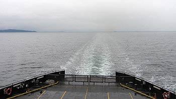 BC Ferry. (novala)