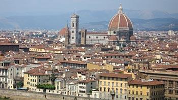 Florence. (novala)