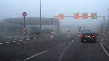 Bordercrossing Hora Sv. Sebastiana - Reitzenhain. (novala)
