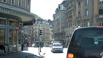 Lausanne. (novala)