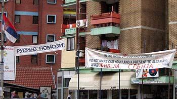 Serbian side. (novala)