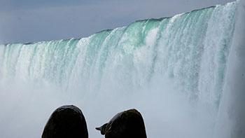 Niagara Falls. (novala)