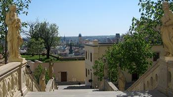 Nitra. (novala)