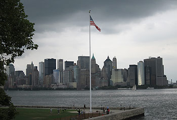 Manhattan. (novala)