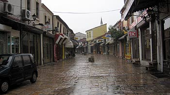 Old town. (novala)