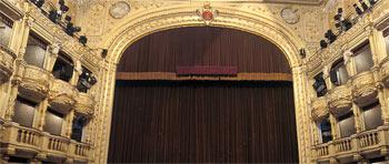 Opera Bratislava. (novala)