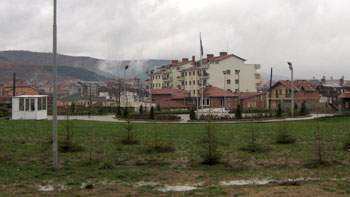 Rugova's grave. (novala)