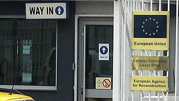EU - way in. (novala)