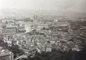 Prague. (novala)