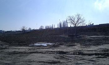 Seestadt Aspern. (novala)