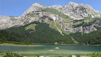 Lake. (novala)