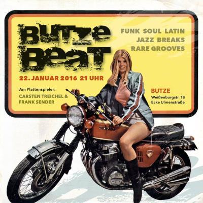 butze beat