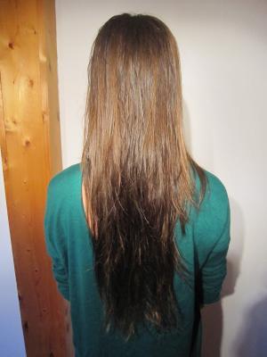 Studio4 Frisuren Freitag Locken über Nacht