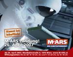 am 26.04.07 eröffnet -am selben tag wie die viennafair- wien´s erster kunst-supermart -> click für HP