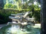kinetische wasserskulpturen (pol bury)
