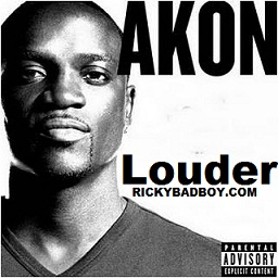 AKON : I'M SO PAID lyrics - LyricsReg.com
