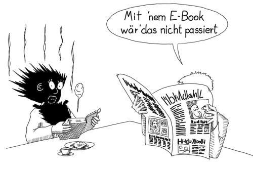 Angela Merkel bekam eine Buchbombe per Post geschickt