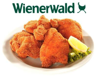 Wienerwald Backhendl